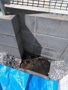 アルミ角柱建て 3